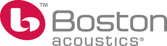 New Boston Acoustics 2008 Logos